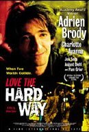 Love the Hard Way (2001) cover