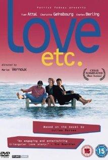 Love, etc. (1996) cover