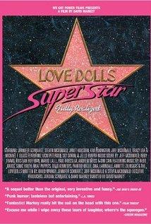 Lovedolls Superstar (1986) cover