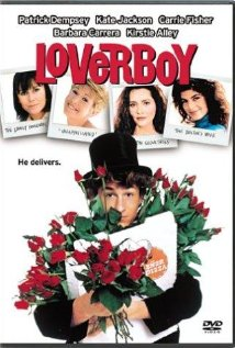 Loverboy 1989 poster