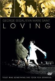 Loving (1970) cover