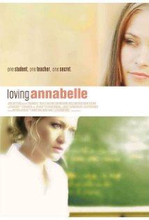 Loving Annabelle (2006) cover