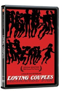 Loving Couples 1980 poster