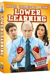 Lower Learning (2008) cover
