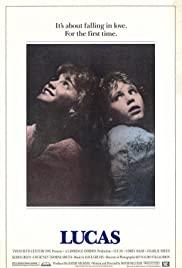 Lucas (1986) cover