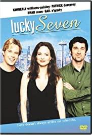 Lucky 7 (2003) cover
