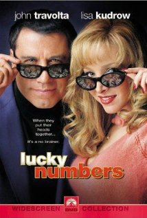 Lucky Numbers (2000) cover