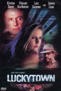 Luckytown (2000) cover