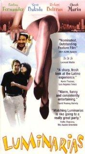 Luminarias (2000) cover