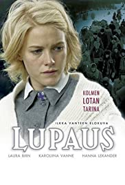 Lupaus (2005) cover