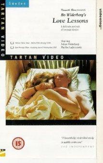 Lust och fägring stor (1995) cover