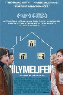 Lymelife 2008 poster