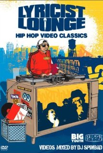 Lyricist Lounge: Hip Hop Video Classics (2003) cover