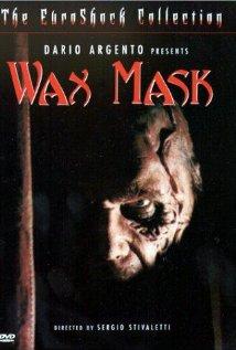M.D.C. - Maschera di cera 1997 poster