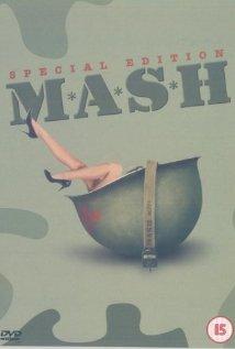 MASH (1970) cover