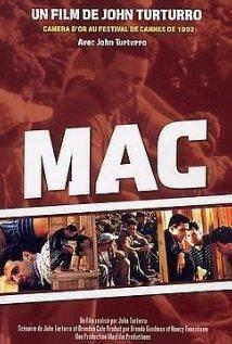Mac (1992) cover