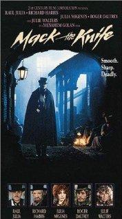 Mack the Knife (1989) cover