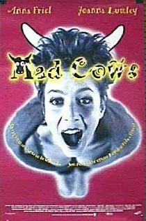 Mad Cows (1999) cover