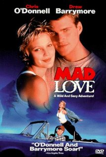 Mad Love (1995) cover