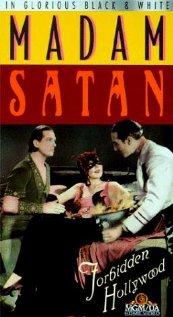 Madam Satan (1930) cover