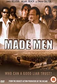 Made Men (1999) cover