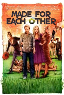 Made for Each Other (2009) cover