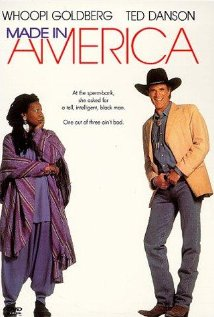Made in America (1993) cover