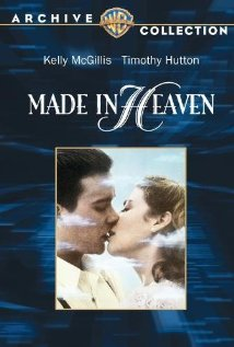Made in Heaven (1987) cover