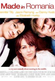 Made in Romania (2010) cover