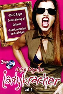 Ladykracher (2002) cover