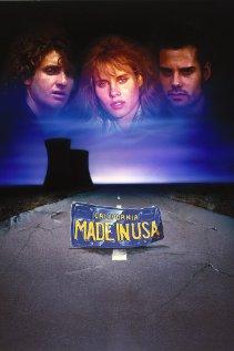 Made in U.S.A. (1987) cover