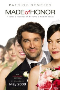 Made of Honor 2008 poster