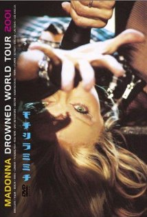 Madonna: Drowned World Tour 2001 (2001) cover