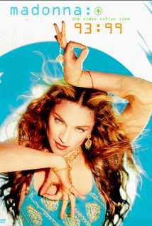 Madonna: The Video Collection 93:99 (1999) cover