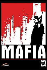 Mafia: The City of Lost Heaven 2002 poster