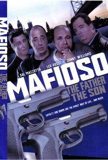 Mafioso: The Father, the Son (2004) cover