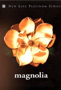 Magnolia 1999 poster