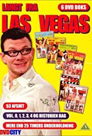 Langt fra Las Vegas (2001) cover