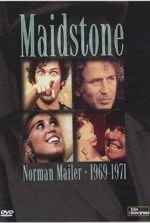 Maidstone (1970) cover