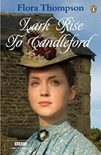 Lark Rise to Candleford (2008) cover