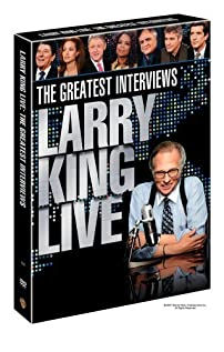 Larry King Live (1985) cover