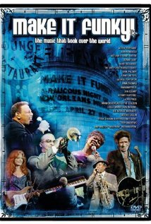 Make It Funky! 2005 poster