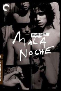 Mala Noche (1986) cover