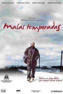 Malas temporadas (2005) cover