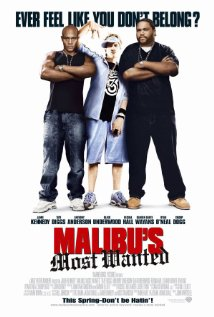 Malibu's Most Wanted (2003) cover
