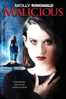 Malicious (1995) cover
