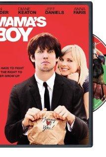 Mama's Boy (2007) cover