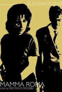 Mamma Roma (1962) cover