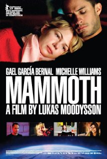 Mammoth (2009) cover
