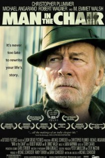 Man in the Chair 2007 poster